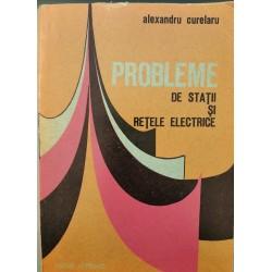 Probleme de statii si retele electrice - Alexandru Curelaru