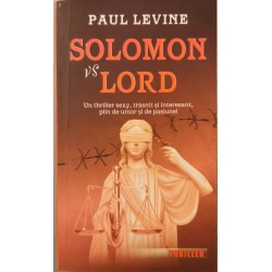 Solomon vs. Lord - Paul Levine