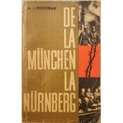 De la Munchen la Nurnberg - A. I. Poltorak
