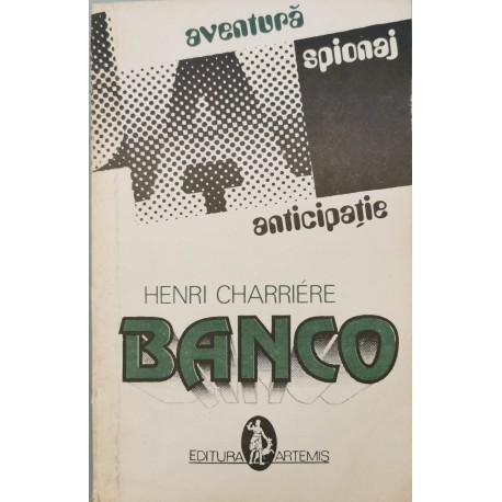 Banco - Henri Charriere