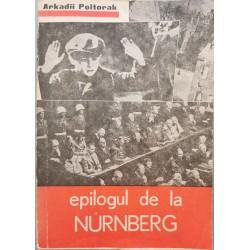 Epilogul de la Nurnberg - Arkadii Poltorak