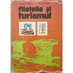Filatelia si turismul - Apostol Turbatu, Nicolae Neagu