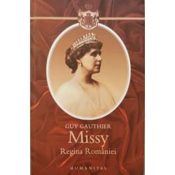 Missy, Regina Romaniei - Guy Gauthier
