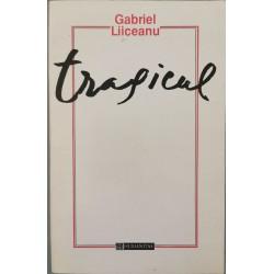 Tragicul. O fenomenologie a limitei si depasirii - Gabriel Liiceanu