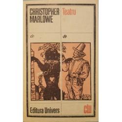 Teatru - Christopher Marlowe
