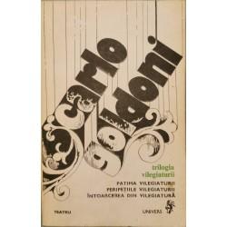 Trilogia vilegiaturii - Carlo Goldoni