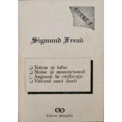 Opere I - Sigmund Freud