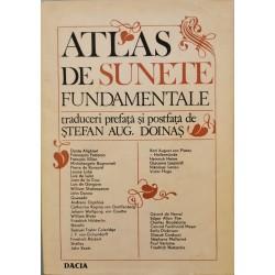 Atlas de sunete fundamentale (Antologie)
