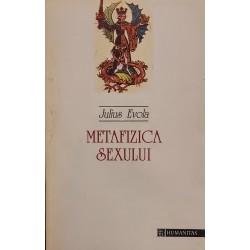 Metafizica sexului - Julius Evola