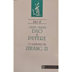 Cartea despre Dao si putere - Lao Zi