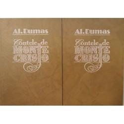 Contele de Monte Cristo (Vol. 1 + 2) - Alexandre Dumas