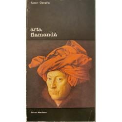 Arta flamanda - Robert Genaille