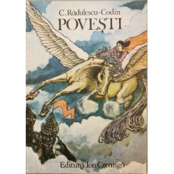 Povesti - C. Radulescu-Codin