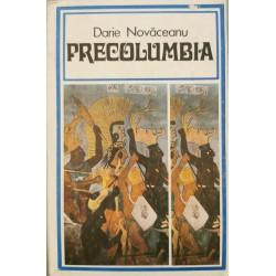 Precolumbia - Darie Novaceanu