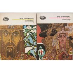 Alexiada (Vol. 1 + 2) - Ana Comnena