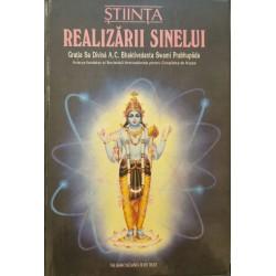 Stiinta realizarii sinelui - Gratia Sa Divina A. C. Bhaktivedanta Swami Prabhupada