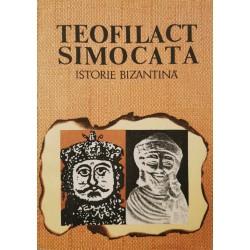 Istorie bizantina - Teofilact Simocata