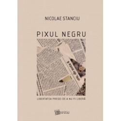 Pixul negru - Nicolae Stanciu