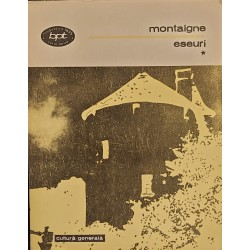 Eseuri - Montaigne