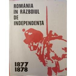 Romania in Razboiul de Independenta: 1877-1878 - General-colonel Ion Coman (coord. principal)