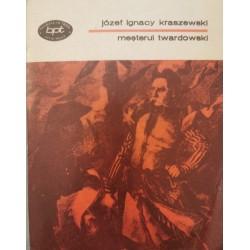 Mesterul Twardowski - Jozef Ignacy Kraszewski