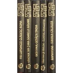 Colectia Labirint (5 vol.) - Prietenii cartii