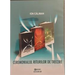 Ceremonialul riturilor de trecere (CD - eBook) - Ion Caliman