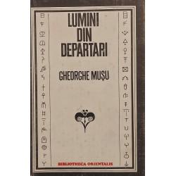 Lumini din departari - George Musu