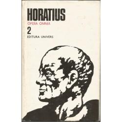 Opera Omnia (vol. 1, ed. critica) - Horatius