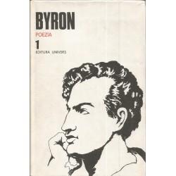 Opere (vol. 1. Poezia) - Byron