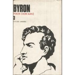Opere (vol. 3. Poezia. Don Juan) - Byron