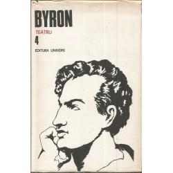 Opere (vol. 4. Teatru) - Byron
