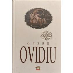 Opere - Ovidiu (Publius Ovidius Naso)