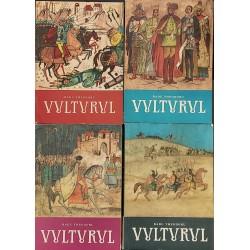 Vulturul (4 vol.) - Radu Theodoru