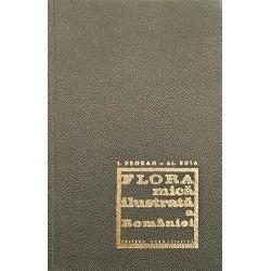 Flora mica ilustrata a romaniei - I. Prodan, Al. Buia