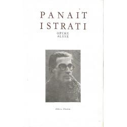 Opere Alese (vol. 8). Tata Minca - Panait Istrati