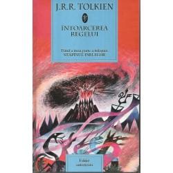 Cele doua turnuri - J. R. R. Tolkien (editia autorizata)