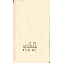 Scrieri (vol. 19). Proze - Tudor Arghezi