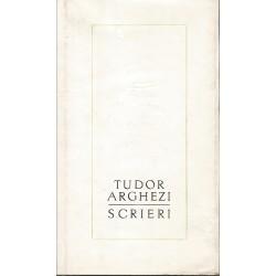 Scrieri (vol. 36). Teatru - Tudor Arghezi
