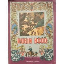 Robin Hood - Marta Dane Valasek