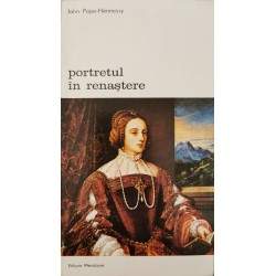 Portretul in Renastere - John Pope-Hennessy