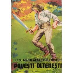 Povesti oltenesti - C. S. Nicolaescu-Plopsor