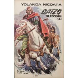 Daizo si feciorii sai - Yolanda Nicoara