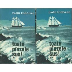 Tate panzele sus! (2 vol.) - Radu Tudoran