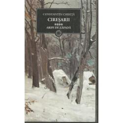 Ciresarii. Aripi de zapada (Vol. 4) - Constantin Chirita (Colectia BPT - Jurnalul National, vol. 70)