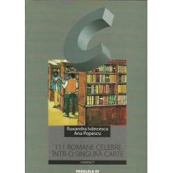 111 romane celebre intr-o singura carte - Ruxandra Ivancescu, Ana Popescu