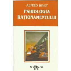 Psihiologia rationamentului - Alfred Binet