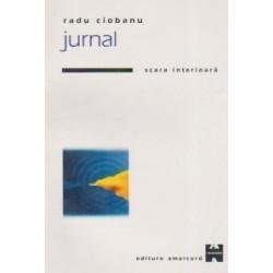 Jurnal (1980-1984). Scara interioara - Radu Ciobanu
