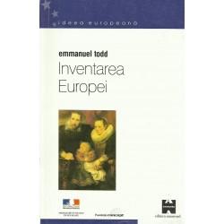 Inventarea Europei - Emmanuel Todd