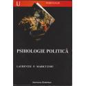 Psihologie politica - Laurentiu P. Maricutoiu